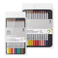 Winsor & Newton Studio Collection Coloured Pencil Sets